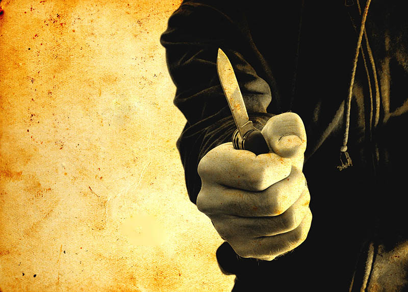Αστική εφαρμογή του combatives για περιπτώσεις αστικής βίας