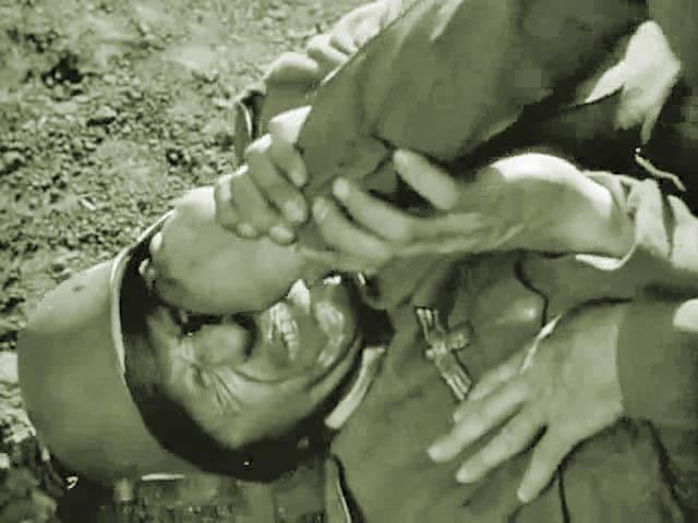 Πολεμική εφαρμογή του combatives κατά τον 2ο Παγκόσμιο Πόλεμο