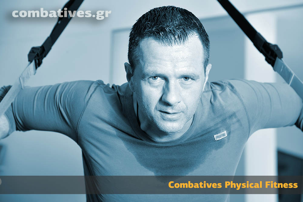 Combat Physical Fitness