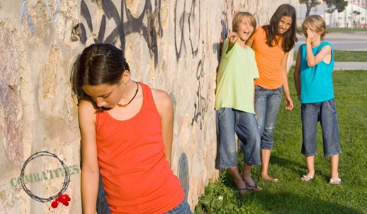 Αντιμετώπιση βίας για παιδιά σχολικής ηλικίας