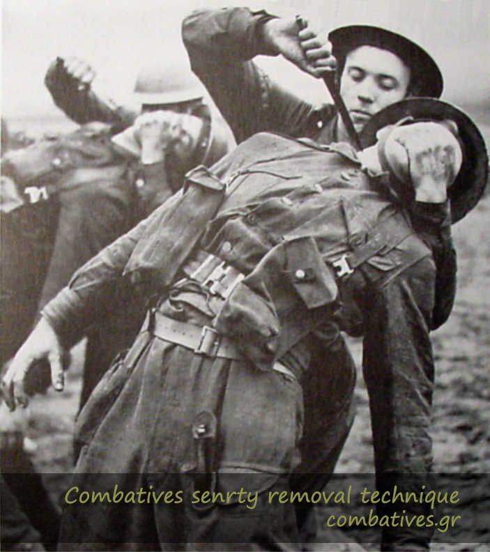 Υφαρπαγή, εικόνα από τον 2ο Παγκόσμιο Πόλεμο