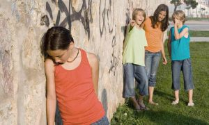 Η φύση και η λειτουργία του bullying