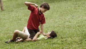 Bullying, Οι ρίζες και το ιστορικό του