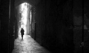 Γυναίκα: Ασφάλεια στον περίπατο