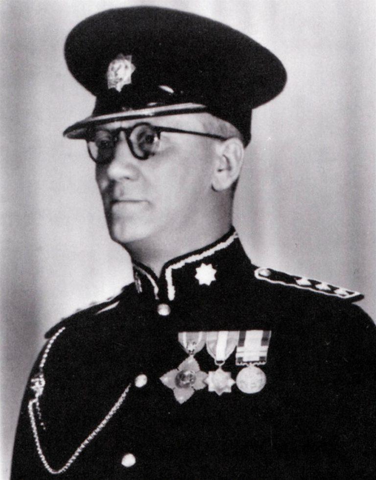 William Fairbairn