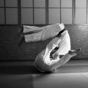 Judo (Τζούντο)