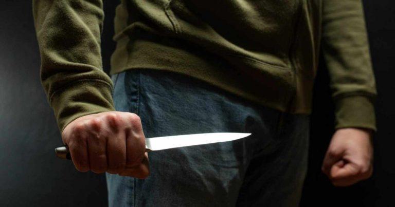 Μεθοδολογία εκπαίδευσης άμυνας με μαχαίρι